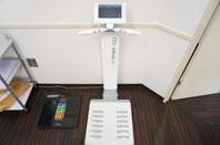 高精度体成分分析装置 ITO-InBody370