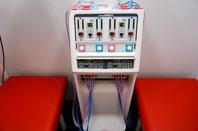 干渉電流型低周波治療器 セダンテミオス(SD-5402)