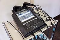 超音波治療機/超音波骨折治療機 ULTRASON RE-3000