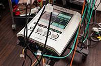 低周波治療器 HVMCデルタ