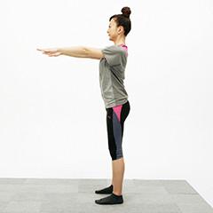 KOBA式体幹バランストレーニングのメリット6