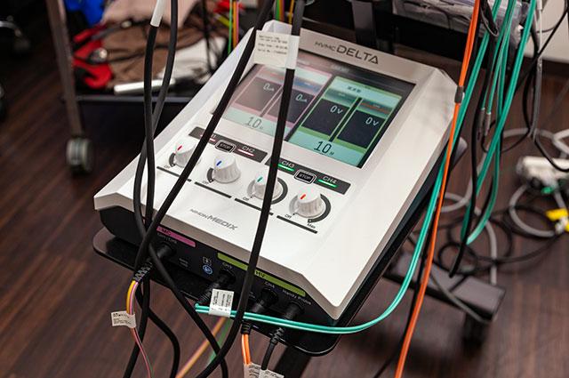 低周波治療器 HVMC デルタ